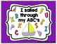 Goal Setting Pack - ABCs, Count to 100, Sight Words, Read at Grade Level