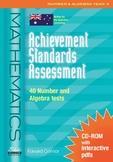 Achievement Standards Assessment: Mathematics - Number & A