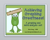 Achieving Graphing Greatness: A Unit on Graphing and Data