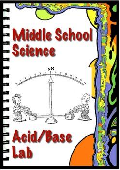Acid Base Lab Worksheet