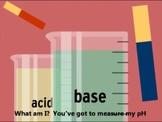 Acid Base Music Video - Lady Gaga