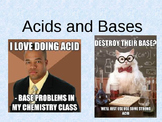 Acid Base PowerPoint Notes