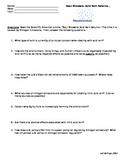 Acid Rain Article Assignment
