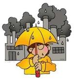 Acid Rain Power Point *****FREEBIE!!!!*****