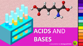 Acid and Bases PPT