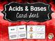 Acids & Bases - Growing Bundle
