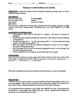 acids and bases worksheets middle school acids best free printable worksheets. Black Bedroom Furniture Sets. Home Design Ideas