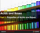 PPT - Acids & Bases and Neutralization + Student Notes - D