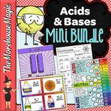 Acids and Bases Activity Bundle
