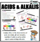 Acids and Alkalis PowerPoint Presentation