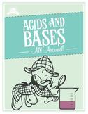 Acids and Bases All Around {Editable}