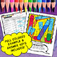 Acids and Bases Color by Number - Science Color By Number