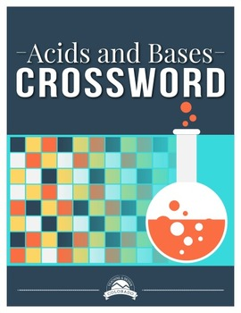 Acids and Bases Crossword Puzzle