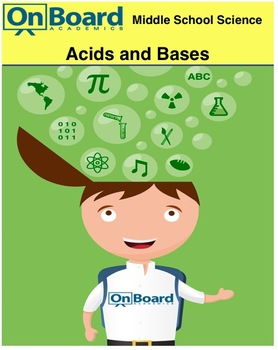 Acids and Bases-Interactive Lesson