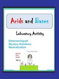 Acids and Bases Lab - Grocery Store Science Volume 2