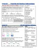 Acids and Bases, pH and Indicators-  Guided Study Notes for Chem
