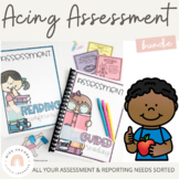 Acing Assessment Bundle | Report Writing Resources