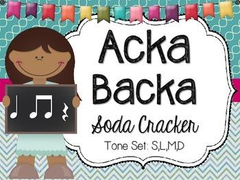 Acka Backa: Low Do