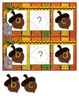 Acorn Alphabet Sequencing Literacy Center (Common Core RF.K.1)