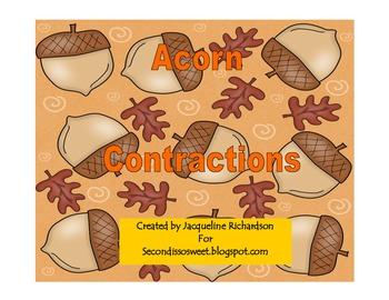 Acorn Contractions