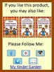 Acorn Dolch Pre-Primer Sight Word Flashcards and Posters