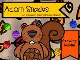 Acorn Snacks: An Articulation Game Companion- Growing Bundle