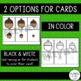 Acorns Size Ordering (From Smallest to Largest) FREEBIE!