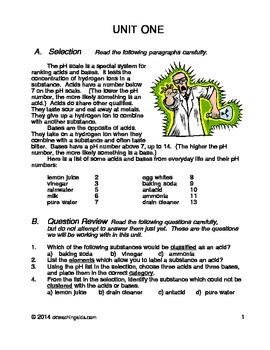 Testing Vocabulary: Acquiring a Testing Vocabulary (Test Prep)