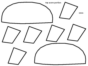 Acorn Craft and Writing