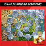 ACROSPORT - Plane of Game