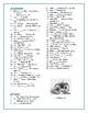 Across Five Aprils: Famous Figures of the Civil War Era Crossword