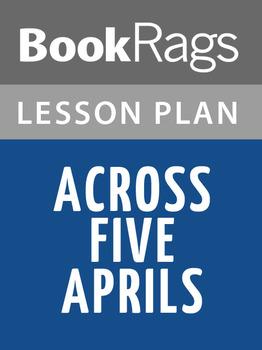 Across Five Aprils Lesson Plans