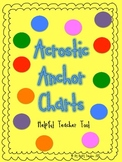 Acrostic Anchor Charts