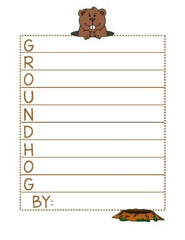 Yearlong Acrostic Poem Starters  (HUGE COLLECTION) of printable templates