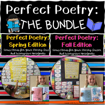 Acrostic and Focus Poetry for Every Month and Holiday