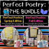 Perfect Poetry: Focus Poems for Your Poetry Center and Interactive Notebooks