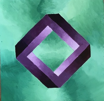 Acrylic Painting Project Bundle