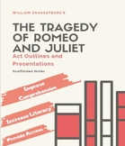 The Tragedy of Romeo and Juliet: Act Preview/Review