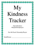 Act of Kindness Tracker