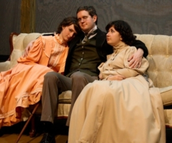Acting Monologues from Chekhov, the Brontes, and Wilde