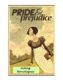 Acting Monologues from Pride and Prejudice