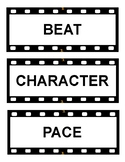 Acting Vocabulary