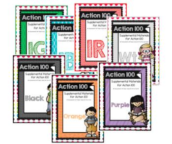 Action 100 Supplemental Bundles
