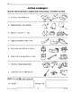 Action Analogies: Critical Thinking Skills