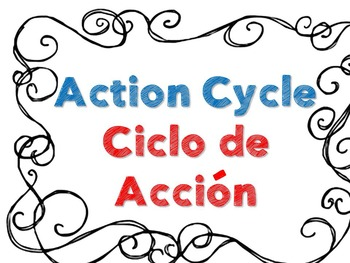 Action Cycle, Bilingual, Music