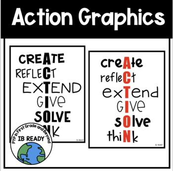 Action Graphic