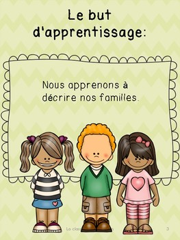Action-Oriented Speaking Task for FSL and French Immersion - Acheter un cadeau