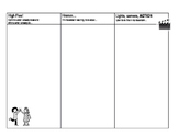 Action Plan, Note Taking for Professional Development