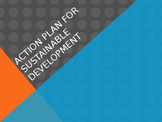 Action Plan for Sustainable Development