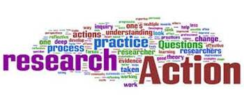 Action Research Jump Start PowerPoint Presentation and sample agenda